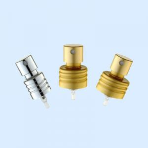 Crimp Pump perfume spray pump